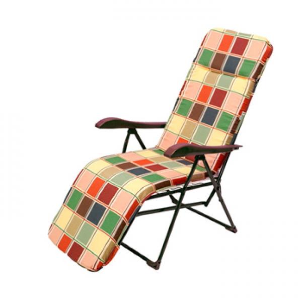 """Кресло – шезлонг """"Альберто-3"""""""