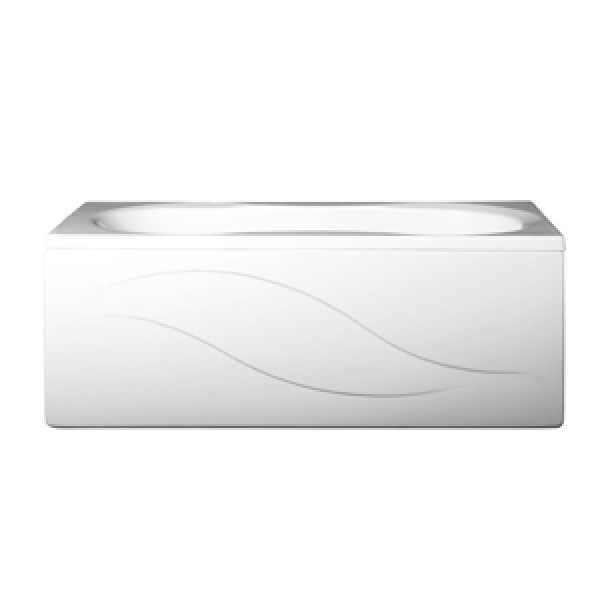 акриловая ванна Alpen 150x70