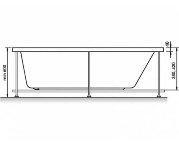 Lada 160x70