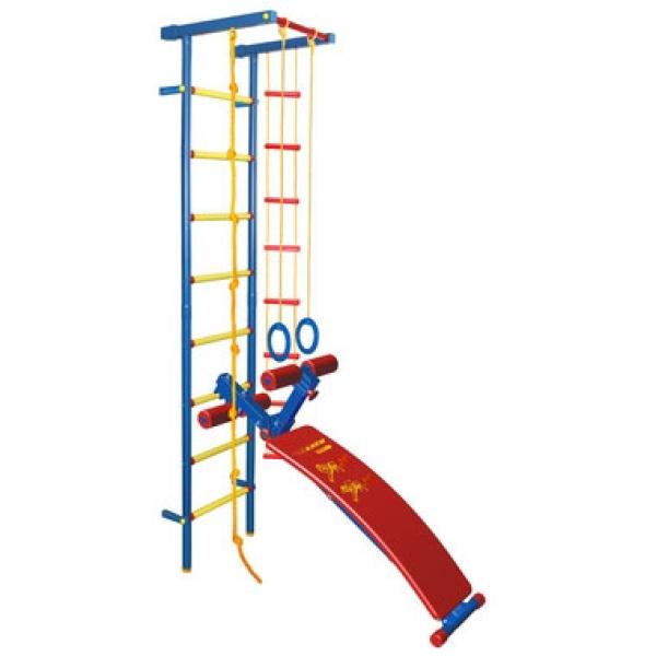 Детский спортивный комплекс Leco 030601