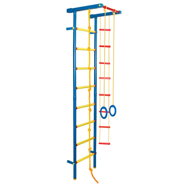 Шведская стенка для ребенка Leco-IT гп030945