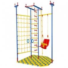 Детский домашний спортивный комплекс Leco 030504