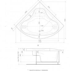 Bergamo XL 150x150