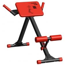 Скамья для мышц спины Leco-IT Home гп040130