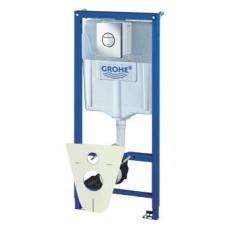 Инсталляция Grohe Rapid SL 38813001