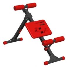 Скамья универсальная для пресса и мышц спины Leco-IT Home гп040010