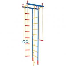 Детский спортивный комплекс, высота 2,35 - 2,80 гп030251