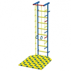Шведская стенка для детей Leco 030805