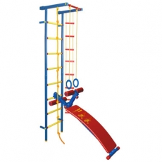 Шведская стенка для ребенка Leco 030601