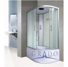 Гидромассажный бокс Grado P3-1242SLB