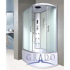 Гидромассажный бокс Grado P3-1242VSB