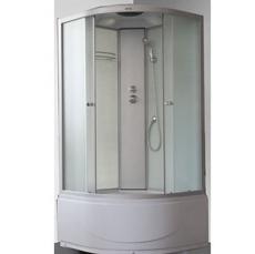 Гидромассажная душевая кабина Grado R3-9042SLB