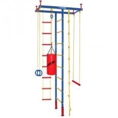 Спортивный комплекс для детей Leco 030978